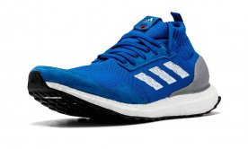 The Adidas Ultra Boost Mid proves to be a comfortable and flexible everyday shoe.