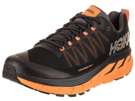 In depth review of the Hoka One One Challenger ATR 4