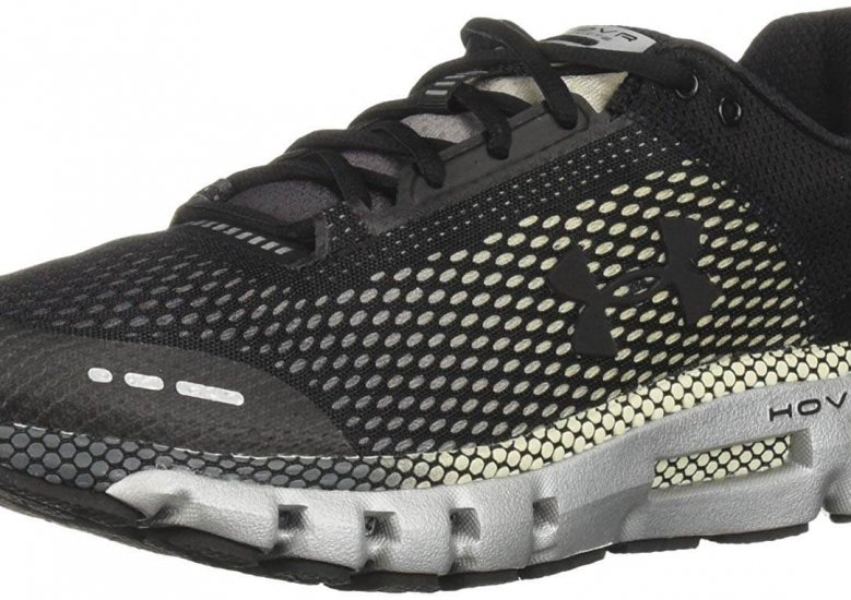 In depth review of the Under Armour Men's HOVR Infinite