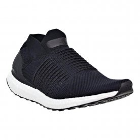 The Adidas Ultra Boost Laceless is simple yet functional.