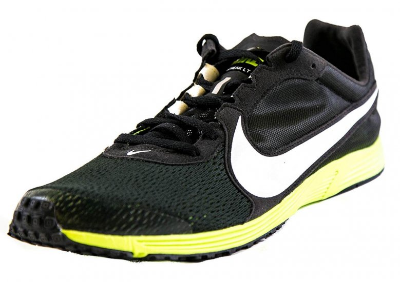 The Nike Zoom Streak LT 2 is a lightweight and supportive racing shoe
