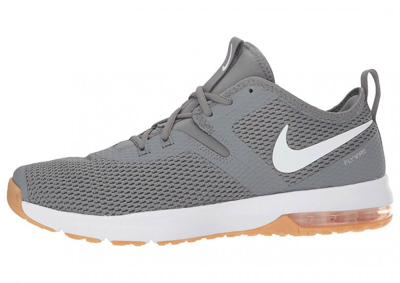 The Nike Air Max Typha 2 is a training shoe that also works in casual settings