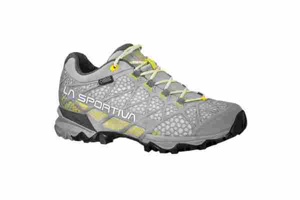 The La Sportiva Primer Low GTX is a comfortable and versatile hiking boot