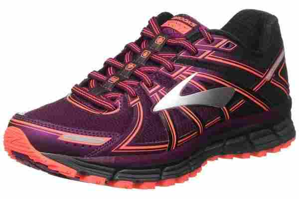 an in depth review of the brooks adrenaline asr 14