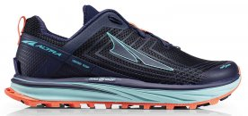 The Altra Timp 1.5 gives plenty of soft cushioning and stable yet flexible wear.