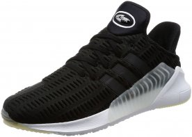 Adidas Climacool 02.17 is a well cushioned daily runner.