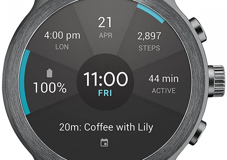 In depth review of the LG Watch Sport