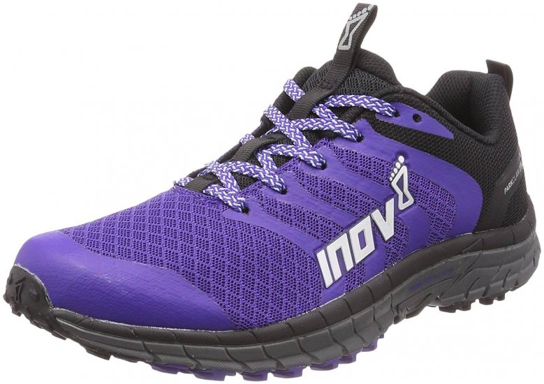 The Inov-8 Parkclaw 275 performs just as well on roads as it does on trails