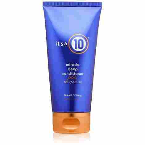 9. It's a 10 Miracle Deep Conditioner Plus Keratin