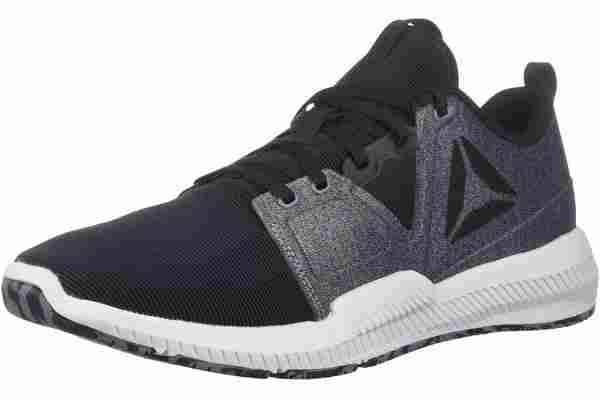 The Reebok Hydrorush TR offers an extremely versatile wear.