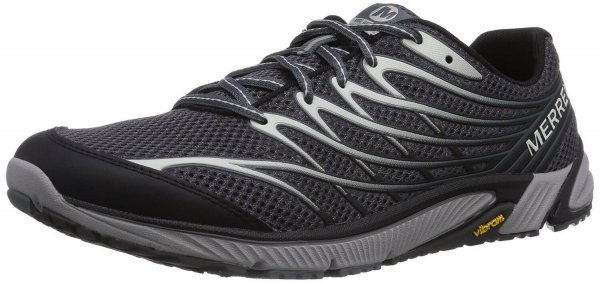 An in depth review of the Merrell Bare Access 4