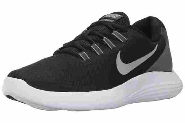 The Nike LunarConverge is well liked for its versatility and minimalist style