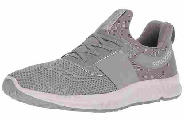 The Saucony Stretch & Go Breeze is excellent for those living an active lifestyle.