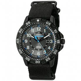 The Timex Expedition Gallatin is meant to be a durable everyday watch.