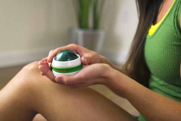 massage balls to help with recovery and relaxation
