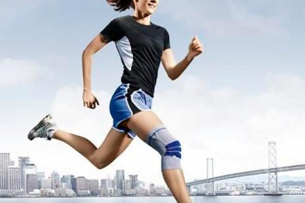 The best knee brace to prevent further injury while running