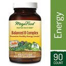 MegaFood vitamin b supplement