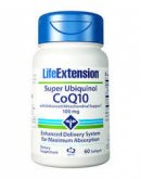 Life Extension coq10 reviews