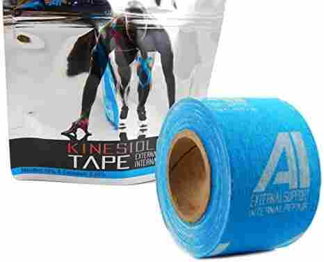 2. Active Intell's (AI) Kinesiology Tape