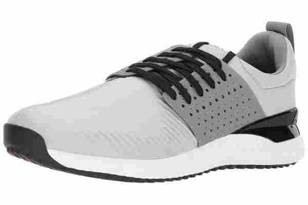 An in depth review of the Adidas Adicross Bounce golf shoe.