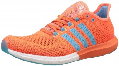 An in depth review plus pros and cons of the Adidas Climachill Cosmic Boost