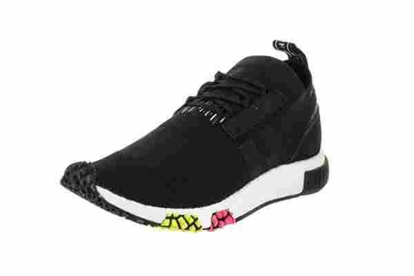In depth review of the Adidas NMD Racer Primeknit