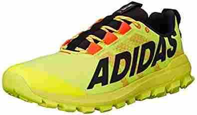4. Adidas Performance Vigor 6 TR