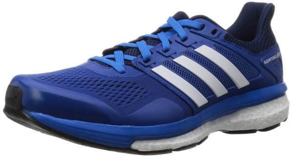 An in depth review of the Adidas Supernova Glide Boost 8