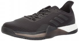 An in depth review of the Adidas CrazyTrain Elite shoe