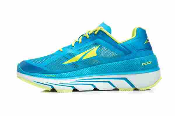 Incredibly lightweight yet highly cushioned