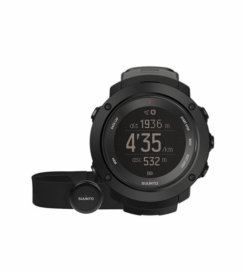 best suunto running watches reviewed in 2018 runnerclick. Black Bedroom Furniture Sets. Home Design Ideas
