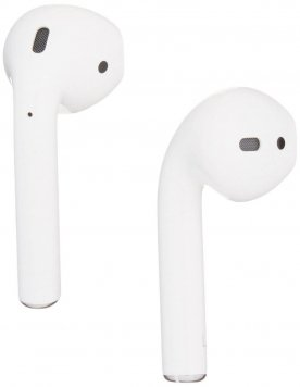In depth review of the Apple Air Pods