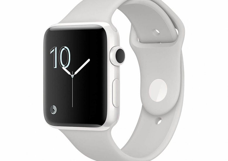 In depth review of the Apple Watch Edition Series 2