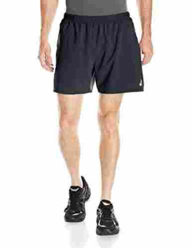 asics running shorts men