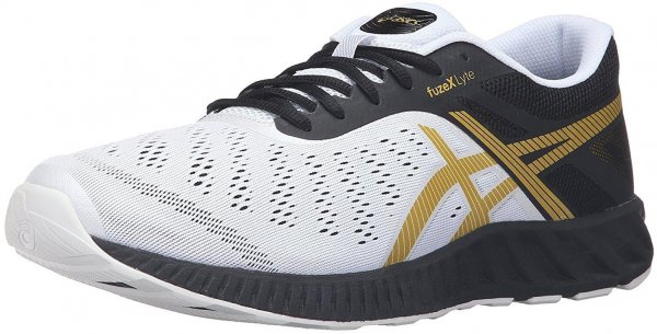 An in depth review of the Asics FuzeX Lyte