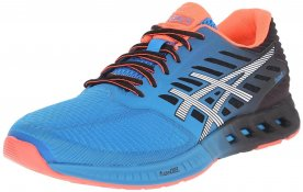 An in depth review of the Asics FuzeX