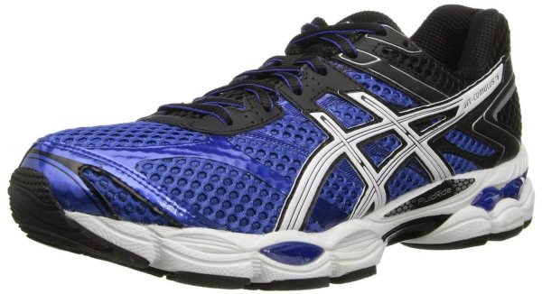 An in depth review of the Asics Gel Cumulus 16