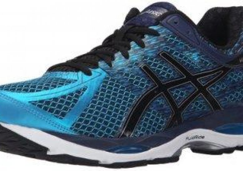 A review of the best running shoes for people that suffer from Underpronation