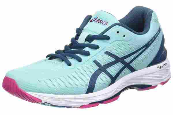 In depth review of the ASICS GEL-DS Trainer 23