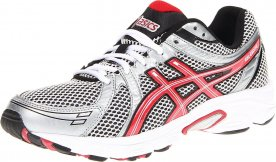 An in depth review of the Asics Gel Excite