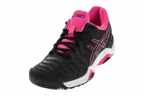 The Asics Gel Challenger 11 features a proprietary blend of fabrics making up the upper called Flexion.