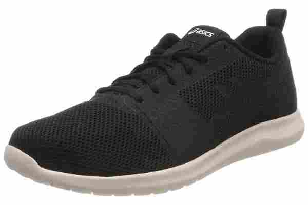 Lightweight and breathable mesh upper