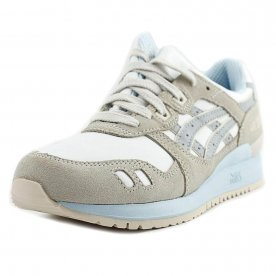 In depth review of the Asics Gel Lyte III