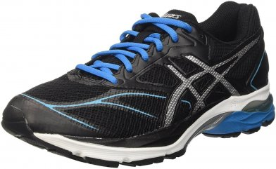 An in depth review of the Asics Gel Pulse 8