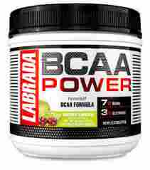 2. Labrada Nutrition BCAA Powder