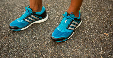 The best shoes for newcomers to running