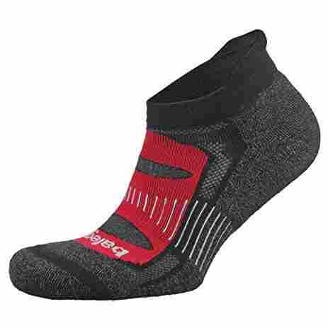 7.  Balega Running Socks