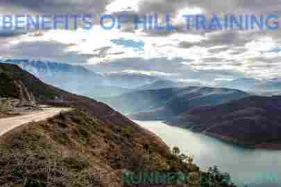 Benefits Of Hill Training