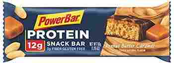 4. Protein Snack Bar