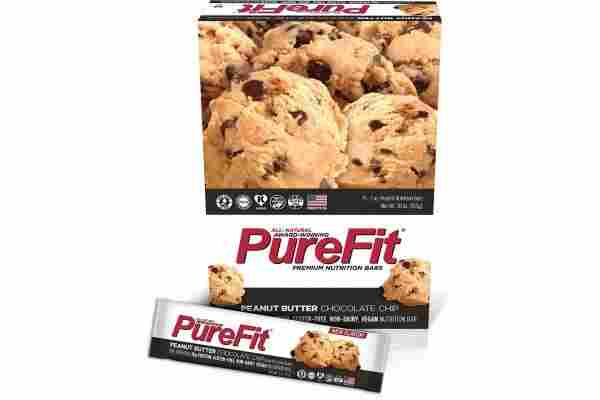 List of the Best Tasting Protein Bars